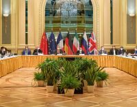 Araqchi: Any diversion in Vienna talks will end Iran's participation