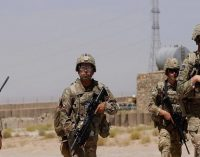 US-led Afghan war has claimed 241,000 lives, report finds