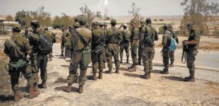 'Message to Israel: Missile blast near Dimona exposes Iron Dome weakness'