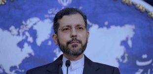 Spokesman: Temporary agreement not on agenda of Vienna talks