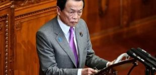 Japan to side with Taiwan over China