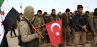 Turkey sending jihadists from Idlib to Afghanistan