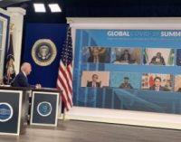 General boycott of Covid-19 Global Summit