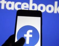 Facebook uses media to make or break politicians