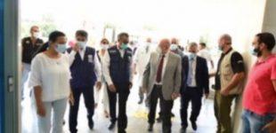 France deprives Lebanon of its caregivers