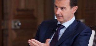 Bashar al-Assad is no longer objectionable