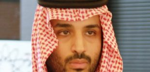 Rapprochement between USA and Saudi Arabia